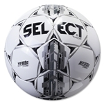 Select Thor NFHS Game Ball (White/Black/Silver)