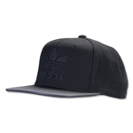 adidas Originals Thrasher Chain Xeno Structured Cap (Black)