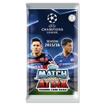 TOPPS UCL 15/16 Trading Cards