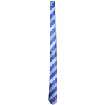 Chelsea Thick Stripe Silk Tie