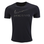 Nike Magista T-Shirt (Black)
