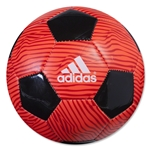 adidas Chaos Glider II Ball (Red/Black)