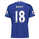 Chelsea 16/17 18 REMY Home Soccer Jersey