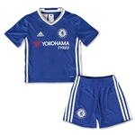 Chelsea 16/17 Home Mini Kit