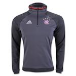 Bayern Munich Fleece Top