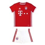 Bayern Munich 16/17 Home Baby Kit