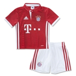 Bayern Munich 16/17 Home Mini Kit
