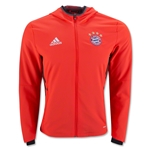 Bayern Munich Presentation Jacket