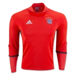 Bayern Munich LS Training Top