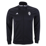 Juventus 3 Stripe Track Top