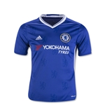 Chelsea 16/17 Youth Home Soccer Jersey