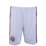 Bayern Munich 16/17 Youth Home Short