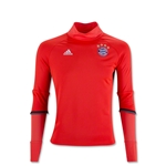 Bayern Munich LS Youth Training Top