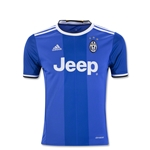 Juventus 16/17 Youth Away Soccer Jersey