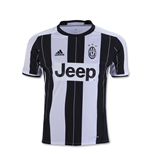 Juventus 16/17 Youth Home Soccer Jersey