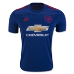 Manchester United 16/17 Away Soccer Jersey