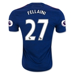 Manchester United 16/17 FELLAINI Away Soccer Jersey