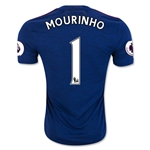 Manchester United 16/17 MOURINHO Away Soccer Jersey