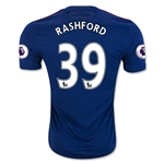 Manchester United 16/17 RASHFORD Away Soccer Jersey