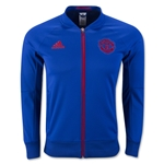 Manchester United Away Anthem Jacket