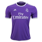 Real Madrid 16/17 Away Soccer Jersey