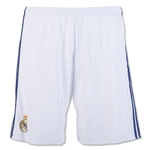 Real Madrid 16/17 Home Soccer Short