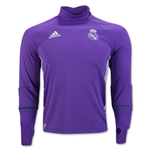 Real Madrid LS Training Top