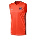 Bayern Munich Sleeveless Training Jersey