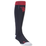 Manchester United 16/17 Home Soccer Sock