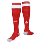 Bayern Munich 16/17 Home Soccer Sock