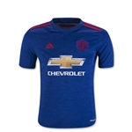 Manchester United 16/17 Youth Away Soccer Jersey