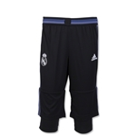 Real Madrid Youth 3/4 Training Pant