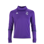 Real Madrid LS Youth Training Top