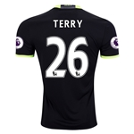Chelsea 16/17 TERRY Away Soccer Jersey