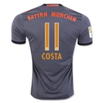 Bayern Munich 16/17 COSTA Away Soccer Jersey