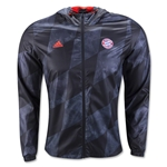 Bayern Munich Windbreaker