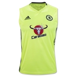 Chelsea Sleeveless Training Jersey