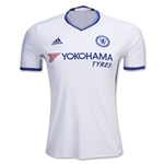 Chelsea 16/17 Third Soccer Jersey
