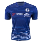 Chelsea Prematch Jersey