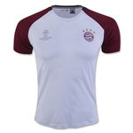 Bayern Munich Europe Training Jersey