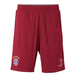 Bayern Munich Europe Training Short