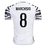 Juventus 16/17 MARCHISIO Third Soccer Jersey