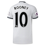 Manchester United 16/17 ROONEY Authentic Third Soccer Jersey