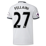 Manchester United 16/17 FELLAINI Third Soccer Jersey