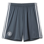Manchester United 16/17 Third Short