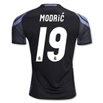 Real Madrid 16/17 MODRIC Third Soccer Jersey