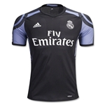 Real Madrid 16/17 Authentic Third Soccer Jersey