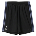 Real Madrid 16/17 Third Short