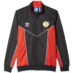 Manchester United Orginals Track Top