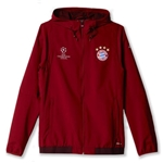 Bayern Munich Europe Presentation Jacket